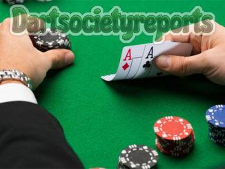 Memasang Taruhan Poker Online Terpercaya, Begini Caranya